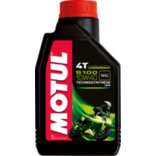 Моторное масло Motul 5100 4T 10W-40 - PitstopShop