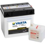 Аккумулятор Varta Moto 022 (DC 525 015 ) 25Ah - PitstopShop