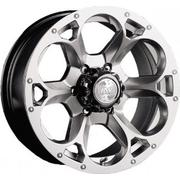 Racing Wheels H-276 - PitstopShop