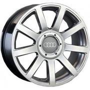 Audi A4 - PitstopShop