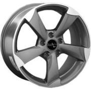 Audi A56 7.5x17/5x112 ET 51 Dia 57.1 GMFP - PitstopShop
