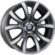 BMW BM76 8x17/5x120 ET 30 Dia 72.6 S- - PitstopShop