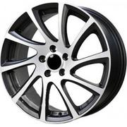 Chevrolet CH13 7x17/5x105 ET 41 Dia 56.6 MGMFP - PitstopShop