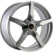 Chevrolet Concept-GM516 6.5x15/5x105 ET 39 Dia 56.6 silver - PitstopShop