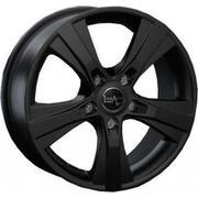 Chevrolet GM23 6.5x15/5x105 ET 39 Dia 56.6 silver - PitstopShop