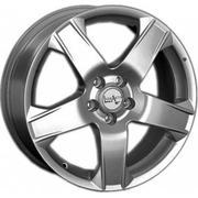 Chevrolet GM35 5.5x14/5x105 ET 39 Dia 56.5 Silver - PitstopShop