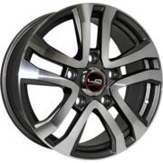 Lexus Concept-LX520 - PitstopShop