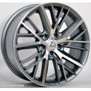 Lexus Concept-LX522 - PitstopShop