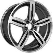 Mercedes 1283 - PitstopShop