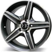 Mercedes FR019 - PitstopShop