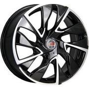 Peugeot Concept-PG507 7x16/4x108 ET 32 Dia 65.1 BKF - PitstopShop