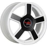 Peugeot Concept-PG532 7x17/5x108 ET 46 Dia 65.1 W+black in - PitstopShop