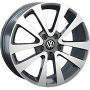 Volkswagen VW64 7.5x17/5x130 ET 55 Dia 71.5 S- - PitstopShop