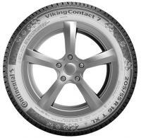 Continental ContiVikingContact 7 235/50 R17 100T XL (2)