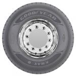 Goodyear KMAX D 315/80 R22,5 156/154M (2)
