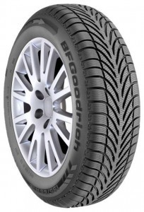 BFGoodrich G-Force Winter - Pitstopshop