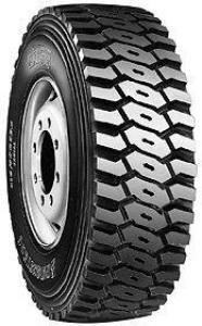 Грузовые шины Bridgestone L355 - Pitstopshop