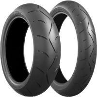 Мотошины Bridgestone Battlax BT-003 Racing Street - Pitstopshop