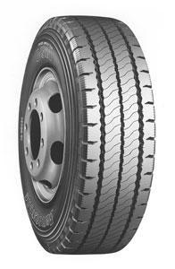 Грузовые шины Bridgestone G611 - Pitstopshop