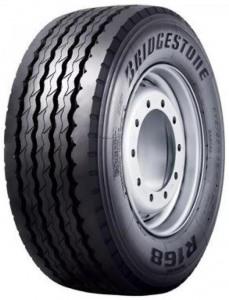 Грузовые шины Bridgestone R168+ - Pitstopshop