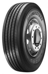 Грузовые шины Bridgestone R249 - Pitstopshop