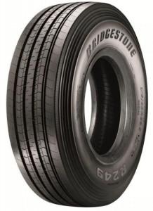 Грузовые шины Bridgestone R249 Eco - Pitstopshop