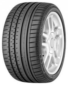 Continental ContiSportContact 2 295/25 R21 - Pitstopshop