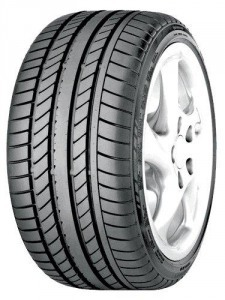 Continental ContiSportContact 5 205/40 R17 84V XL - Pitstopshop