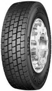 Грузовые шины Continental HDR - Pitstopshop