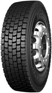 Грузовые шины Continental HDR2+ - Pitstopshop
