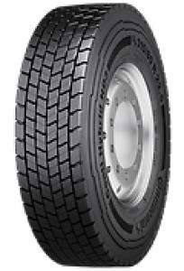 Грузовые шины Continental Hybrid HD3 - Pitstopshop