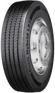 Грузовые шины Continental Hybrid LS3 - Pitstopshop