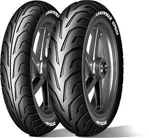 Моторезина Dunlop Arrowmax GT501 - Pitstopshop