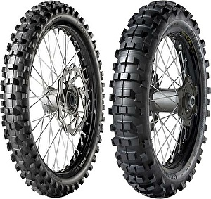 Моторезина Dunlop D909 Enduro - Pitstopshop