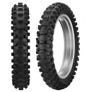 Моторезина Dunlop Geomax MX33 - Pitstopshop