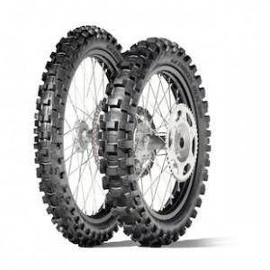 Моторезина Dunlop Geomax MX3S - Pitstopshop