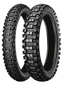 Моторезина Dunlop Geomax MX51 - Pitstopshop