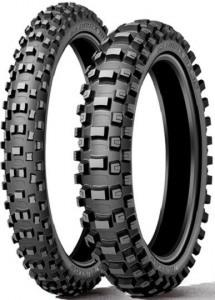 Моторезина Dunlop Geomax MX52 - Pitstopshop