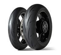 Мотошины Dunlop GP Racer D211 - Pitstopshop