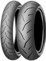 Dunlop GPRa-10 110/70 R17 54H - Pitstopshop