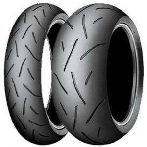 Моторезина Dunlop Sportmax GPRa-14 - Pitstopshop