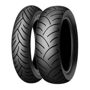 Моторезина Dunlop ScootSmart - Pitstopshop