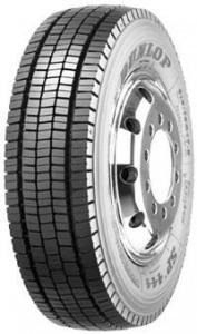 Грузовые шины Dunlop SP444 - Pitstopshop