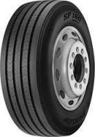 Грузовые шины Dunlop SP 160 - Pitstopshop