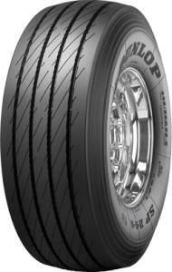 Грузовые шины Dunlop SP244 - Pitstopshop