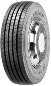 Грузовые шины Dunlop SP344 - Pitstopshop