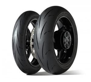 Моторезина Dunlop Sportmax GPRa-13 - Pitstopshop