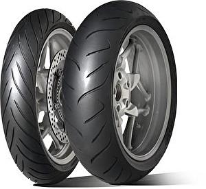 Моторезина Dunlop Sportmax Roadsmart II - Pitstopshop