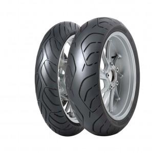 Моторезина Dunlop Sportmax Roadsmart III - Pitstopshop