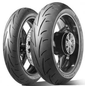 Мотошины Dunlop Sportsmart SX - Pitstopshop